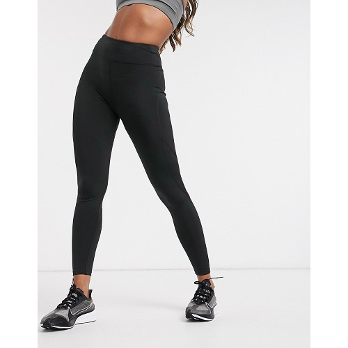 아소스 ASOS 4505 icon run tie waist legging 1613917